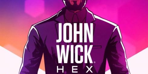 John Wick: Hex v1.03