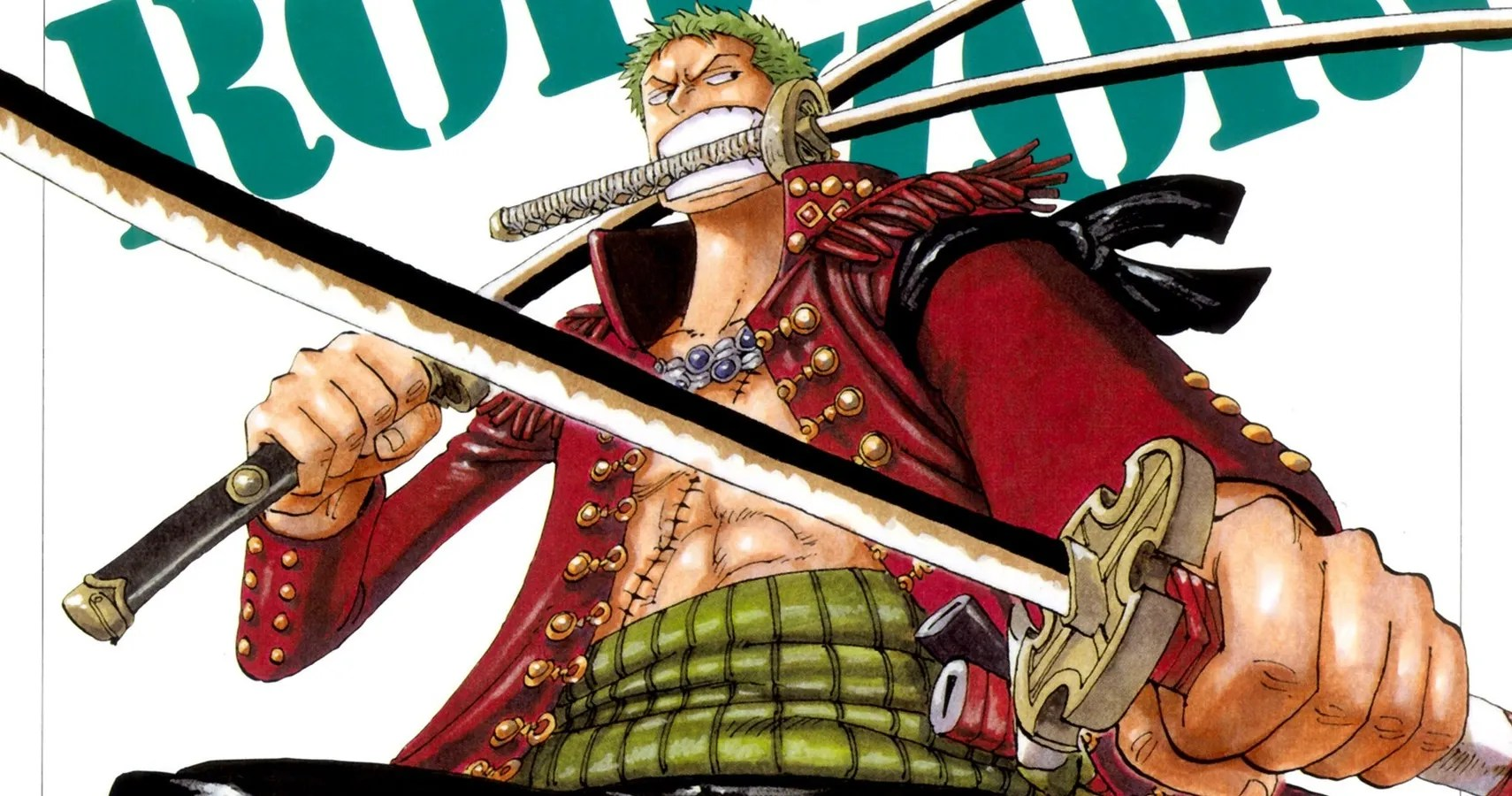 The second person to join the straw hat pirates, and maybe the crew's first mate, zoro is perhaps as powerful as his captain luffy. One Piece: 5 Supernovas Stronger Than Roronoa Zoro (& 5 ...