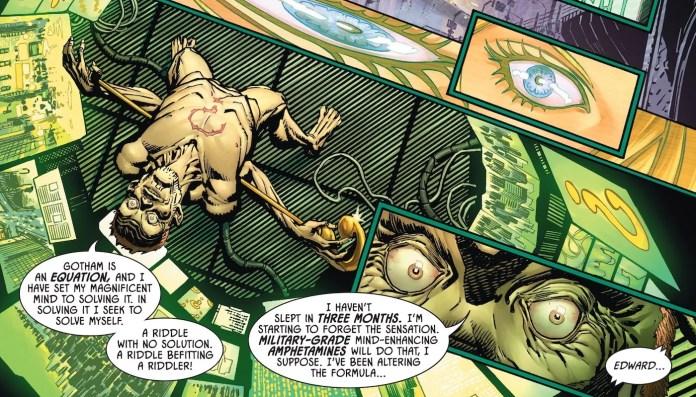 Batman #87 James Tynion IV Enigmista