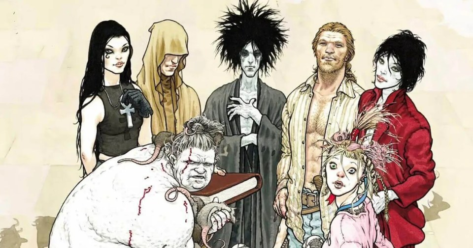 Sandman: 10 Things You Never Knew About The Endless | CBR