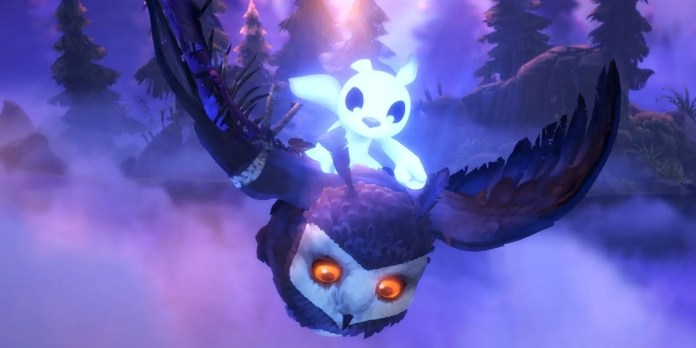 Gamers Discussion Hub Ori-and-the-Will-of-the-Wisps-OriAndOwl 20 Best Indie Games (2020) PS4, Switch, Xbox One, PC