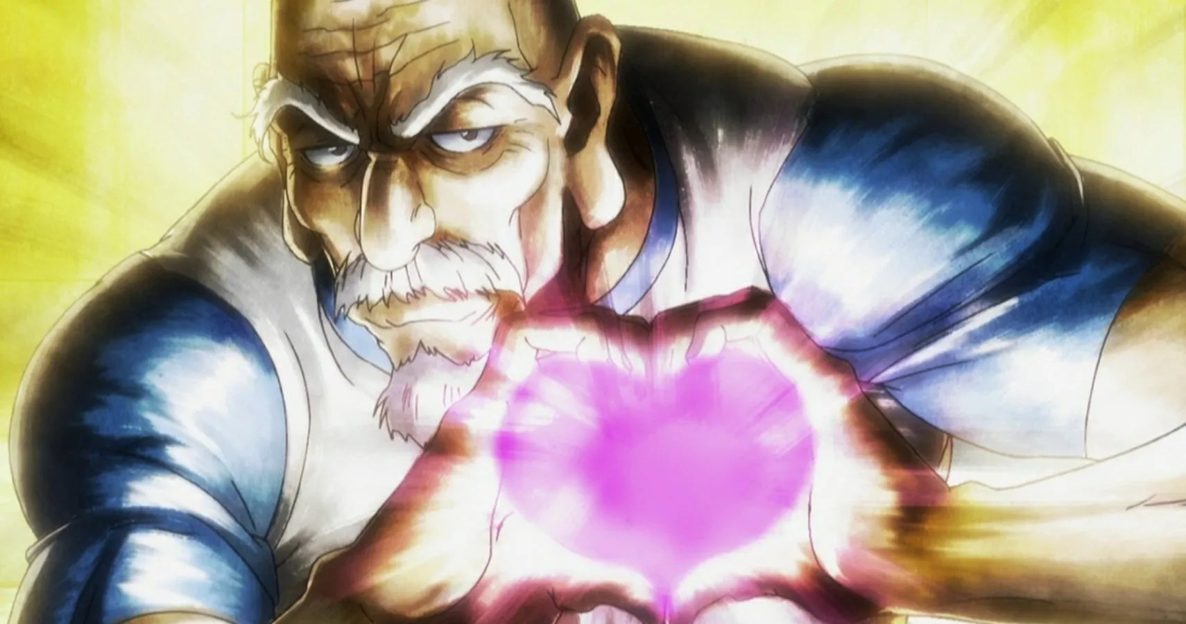 Chimera ant queen/image gallery · wiki targeted (entertainment) · appearance · images · images · 2011 · hunter × hunter battle collection · sr cards · puppets. Hunter X Hunter: 10 Facts You Should Know About Isaac Netero
