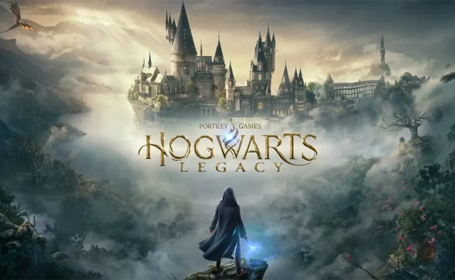 Hogwarts Legacy Jk Rowling Is Not Involved In The Ps5
