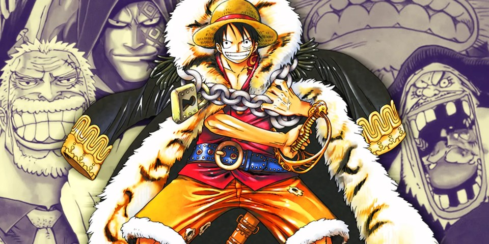 Superhuman strength, durability, speed, reflexes, stamina and agility hobby. One Piece The Will Of D Is Still One Of The Series Biggest Mysteries