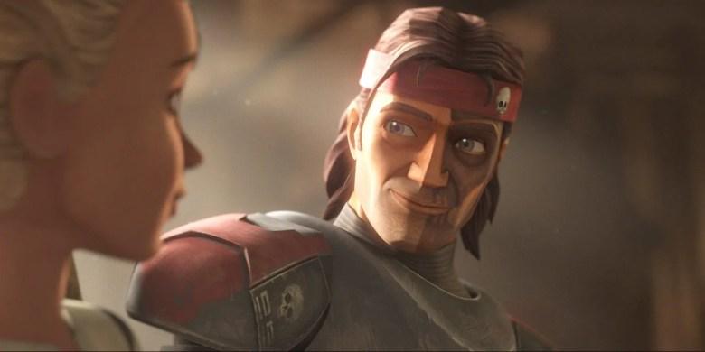 Star Wars: The Bad Batch Recap & Spoilers - S1, E2, 'Cut and Run'