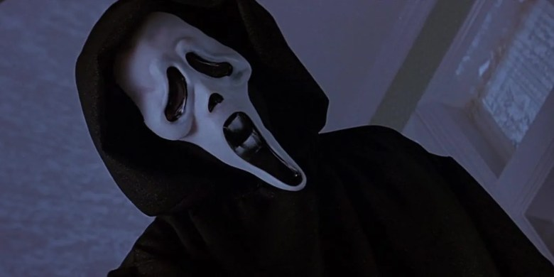 Scream 5 Images, Title Revealed as Filming Wraps