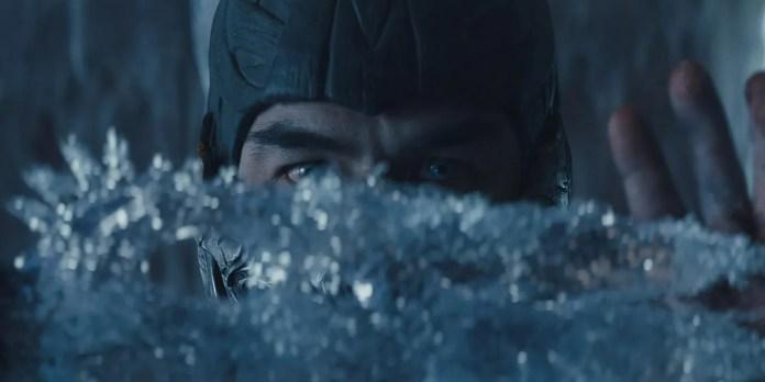 Watch the Mortal Kombat Opening Scene Online Right Now