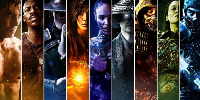 Mortal Kombat Cast and Crew Discuss Power of Inclusive Casting