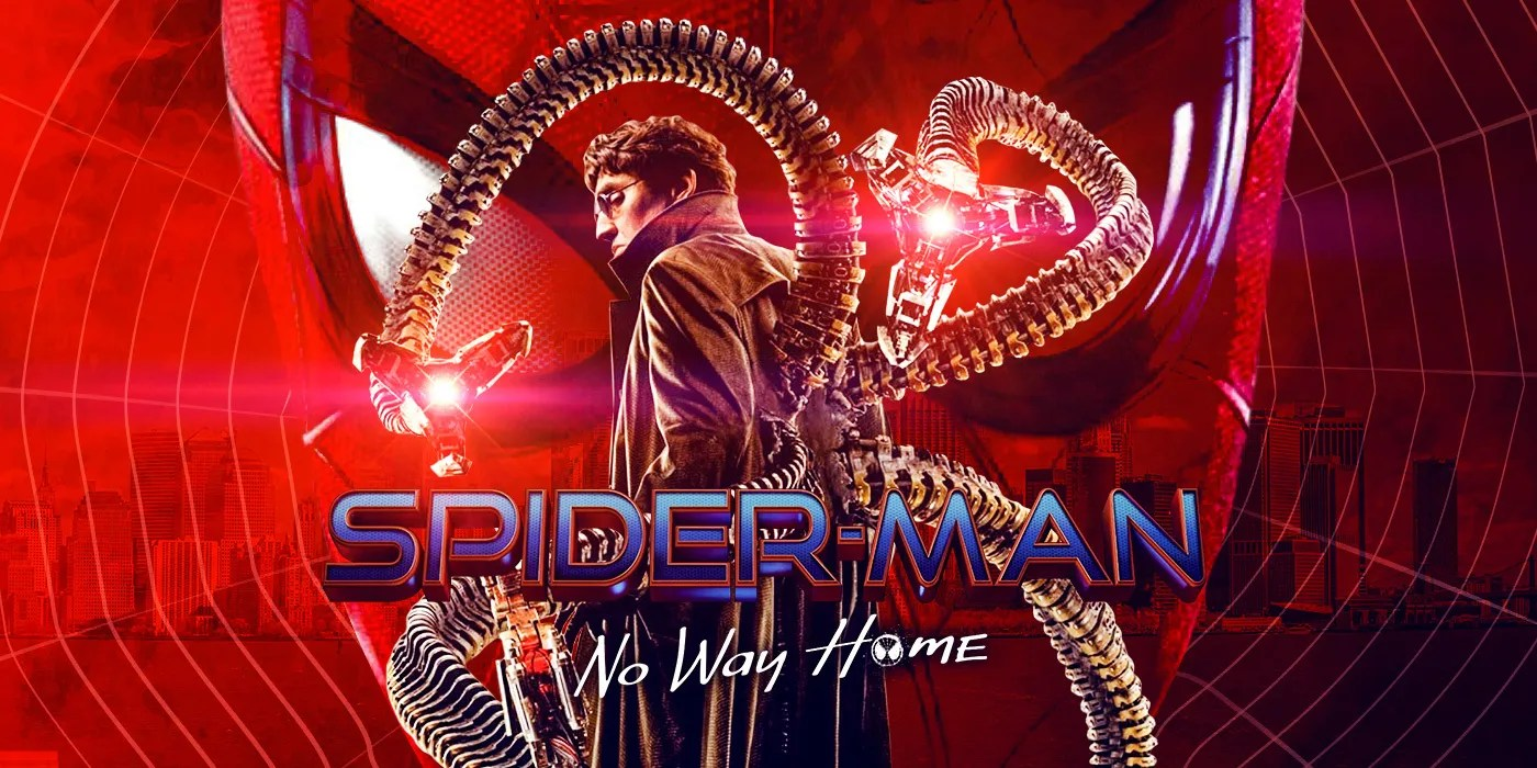 The Spider-Man No Way Home Trailer Can't Possibly Live Up to the Hype