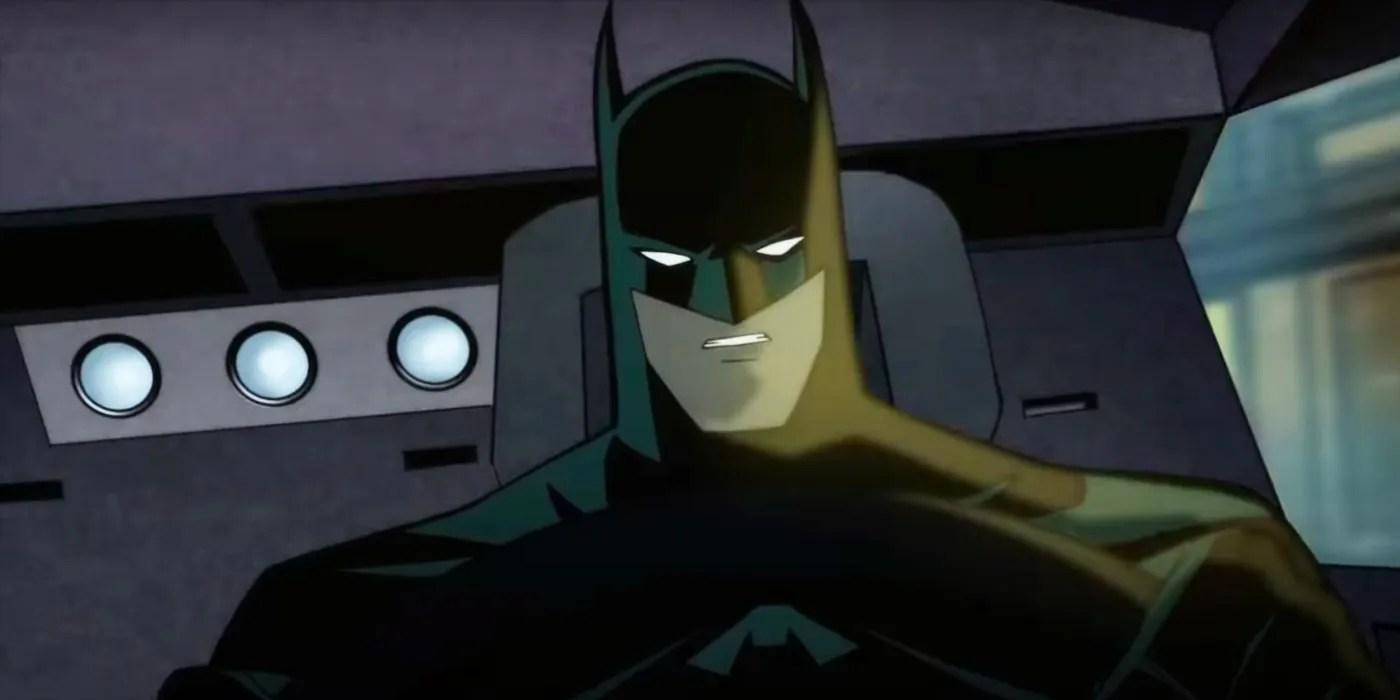 Batman: The Long Halloween Part 1 Trailer Reveals Jensen Ackles as the Dark Knight