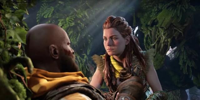 Horizon Forbidden West Gameplay Reveals a Stunning Sequel for PS5, PS4 -  swiftheadline
