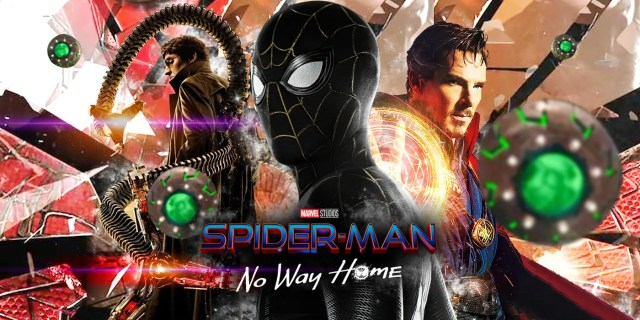 Why the Spider-Man: No Way Home Trailer Is Bad
