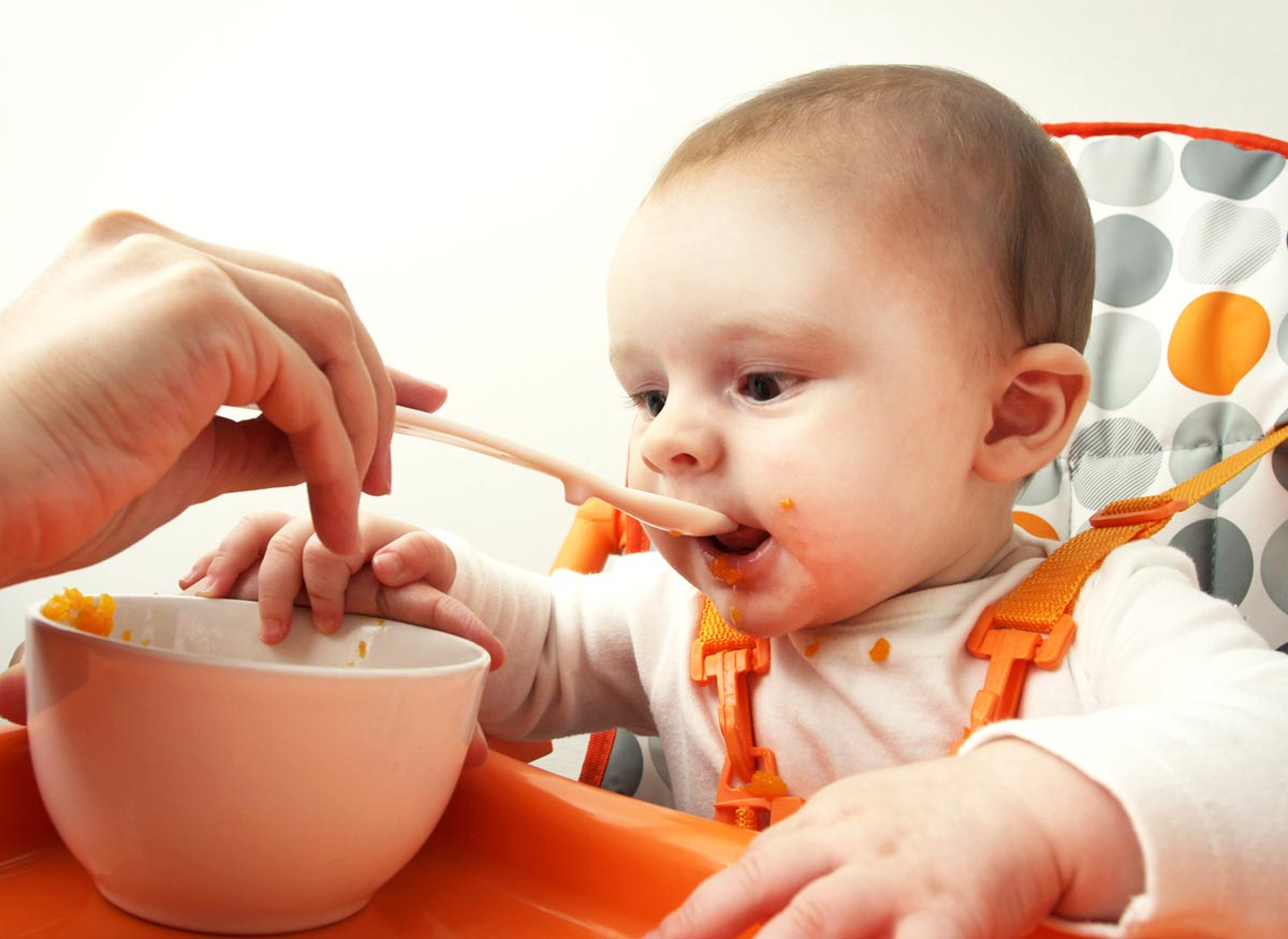 Baby Food Chair Best High Chair Buying Guide Consumer Reports