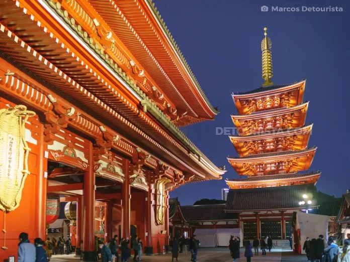 14 Best Places To Visit In Tokyo Things To Do