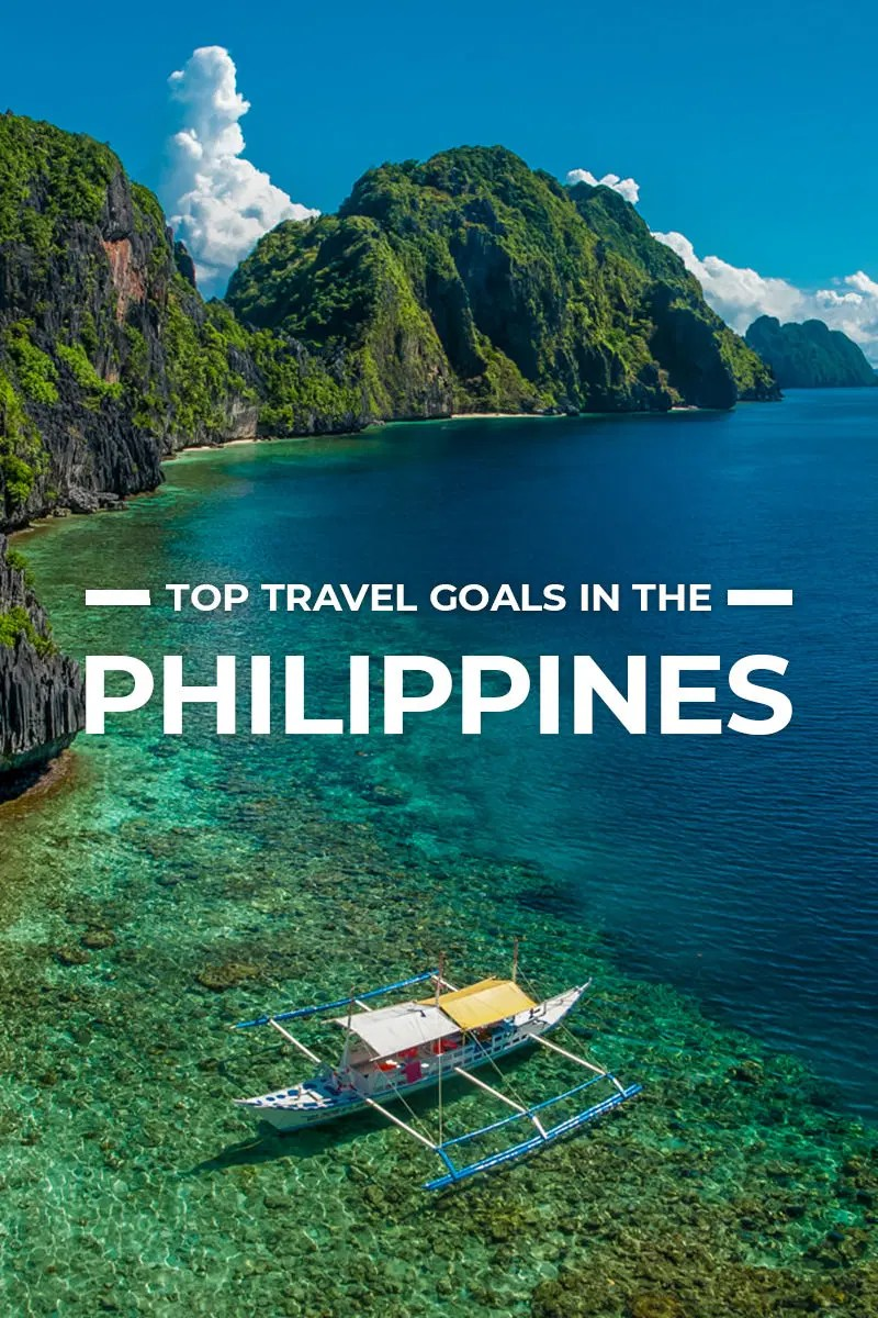 32 Best Places To Visit In The Philippines Things To Do
