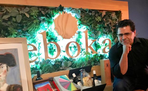 Eboka Cocina de herencia  Malaga en la Mesa  Diario Sur