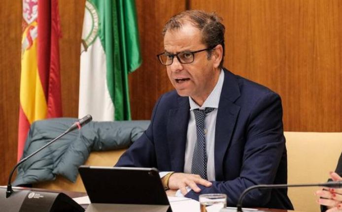 Andalucía | Juande Mellado defiende la «profesionalidad y prestigio» de la  nueva dirección de informativos de Canal Sur | Diario Sur