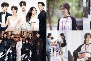 Màn ảnh Hàn Sôi động Với Hàng Loạt 'bom Tấn' Trong Tháng 8