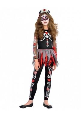 Disfraz halloween