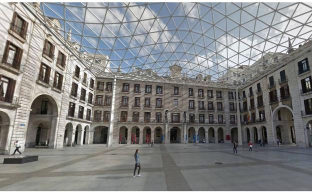 Santander inicia la tramitación urbanística para cubrir la Plaza ...