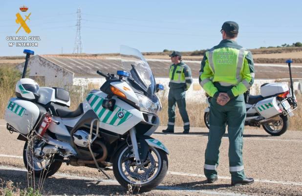 16 guardias civiles están en aislamiento en Palencia a la espera de una prueba de coronavirus