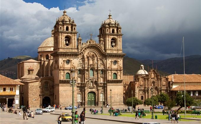 Resultado de imagen para Fotos de Día de la Ciudad Imperial del Cusco