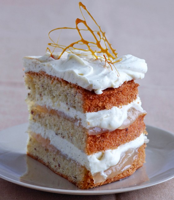 Kuchen und Torten mit Birne  ESSEN  TRINKEN
