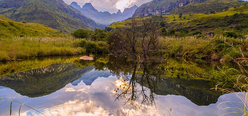 +27 36 468 1072 email: Sudafrika Drakensberge In Sudafrika Evaneos