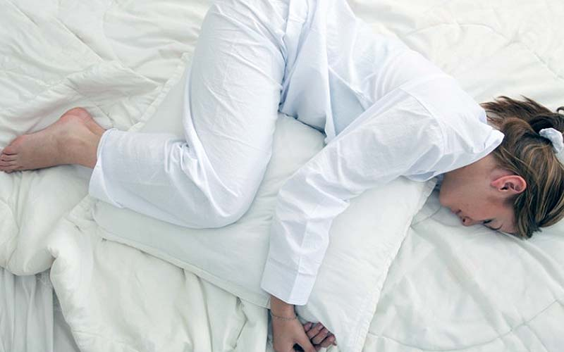 Image result for pillow hugger sleeping position