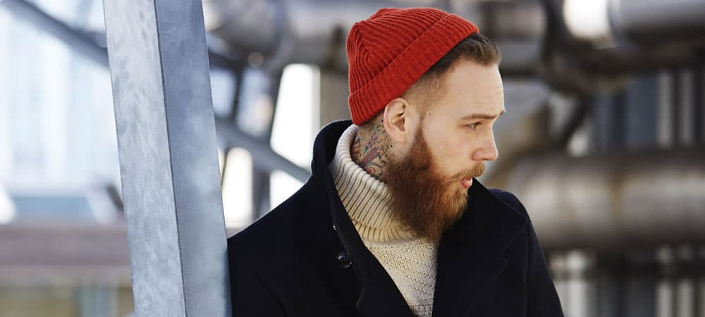 Mens Fashion Basics  Part 35  Hats A Casual Round up