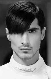 maramax academy hero men's hairstyle
