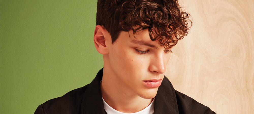 The Best Men S Curly Hairstyles Haircuts For 2020 Fashionbeans