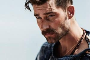 5 beard styles you