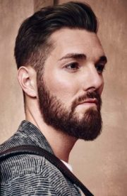 short haircuts men's
