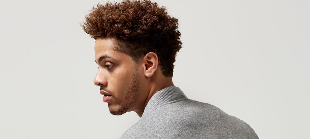 How To Get A Great Blowout Haircut Fashionbeans