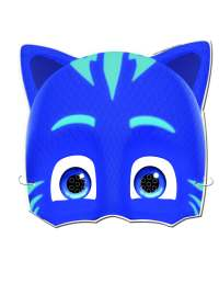 Set of 6 PJ masks eye mask for parties and birthdays ...