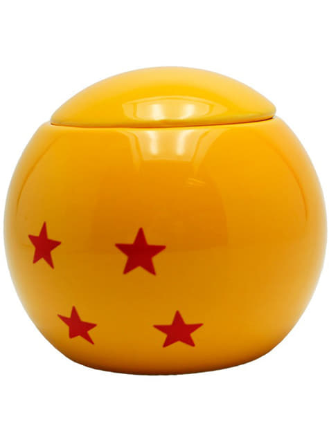 Les 7 boules de cristal de Dragon Ball, les vraies (on est
