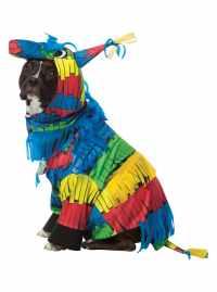 Dog's Piata Costume