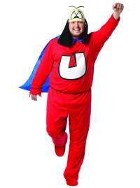 Men's Deluxe Underdog Costume. The coolest | Funidelia