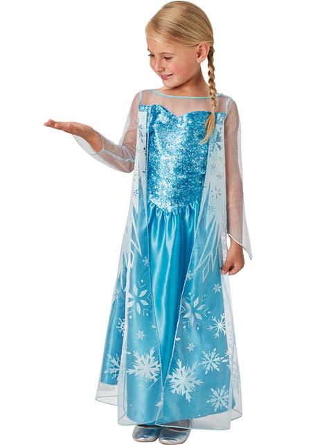 elsa frozen snow queen