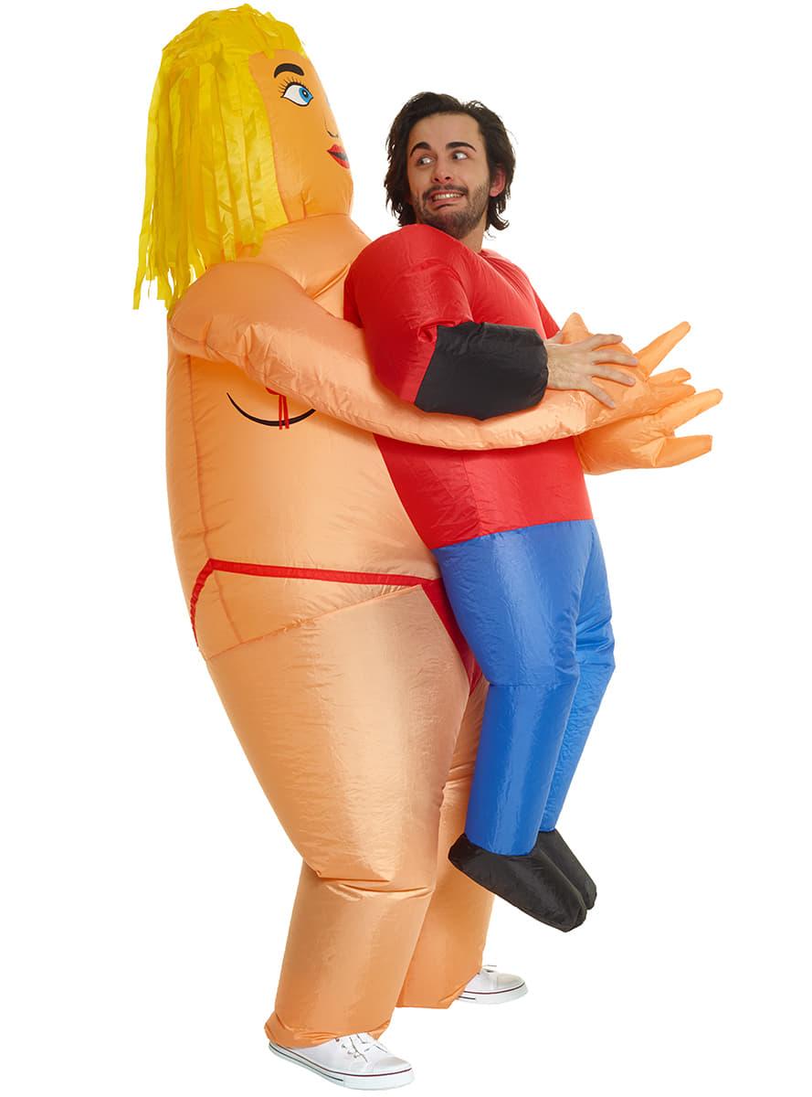 Do Home Costume Ideas Halloween