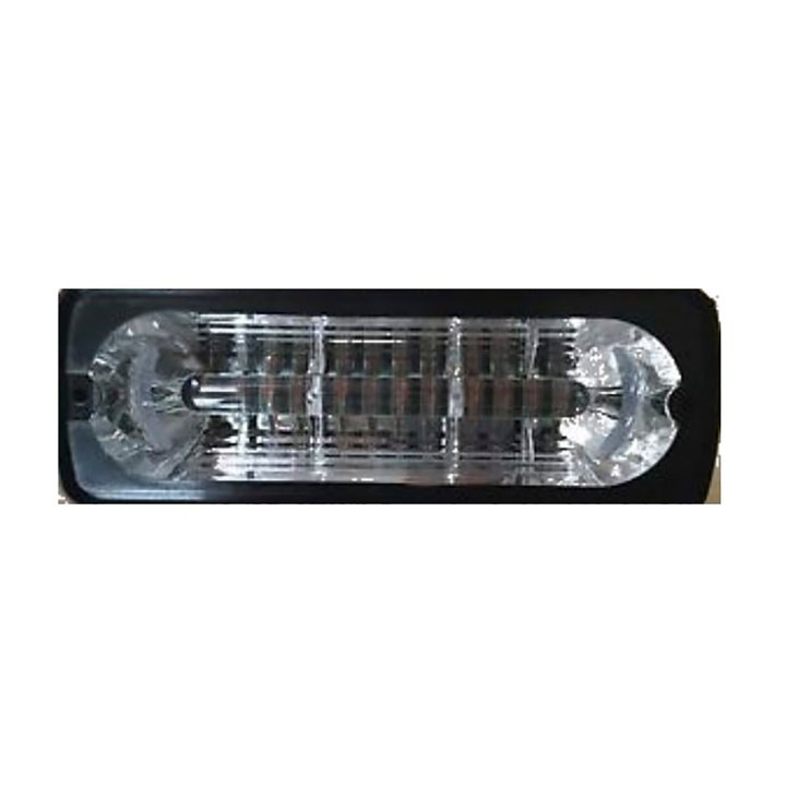 Whelen Light Bar Manual