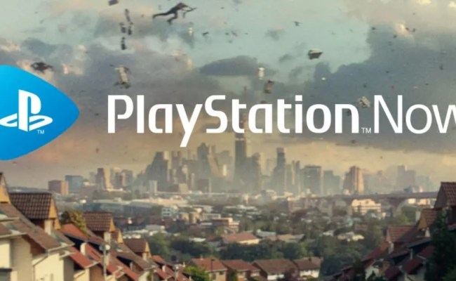 Playstation Now Changes Monthly And Annual Subscription Prices