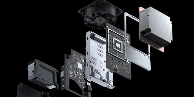Xbox Series X Quick Resume Demo Shows 'Velocity Architecture' in ...