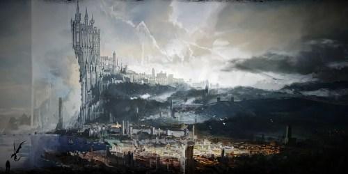 Comparing Final Fantasy 16 s Valisthea to FF7 s Gaia Game Rant