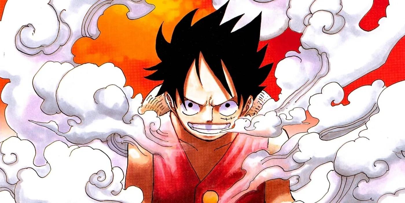 Misalnya saja gear 2 adalah. One Piece Gear 2 Kurangi Umur Luffy Greenscene