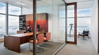 2010 Legal Workplace Survey | Gensler Research Institute ...