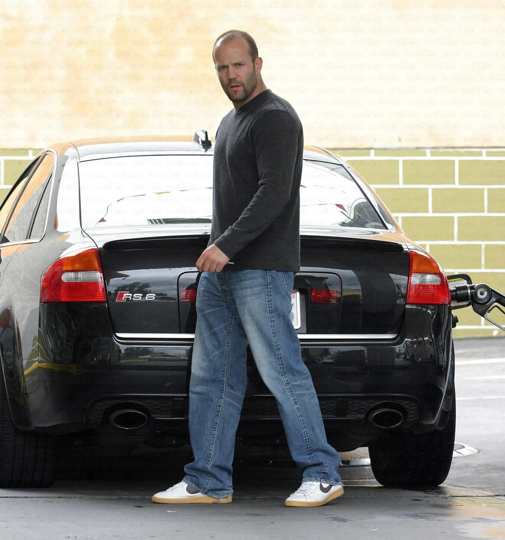 Jason Statham Transporter 1 : 10 Cars Jason Statham Drives In Real Life 10 He Drove In Films