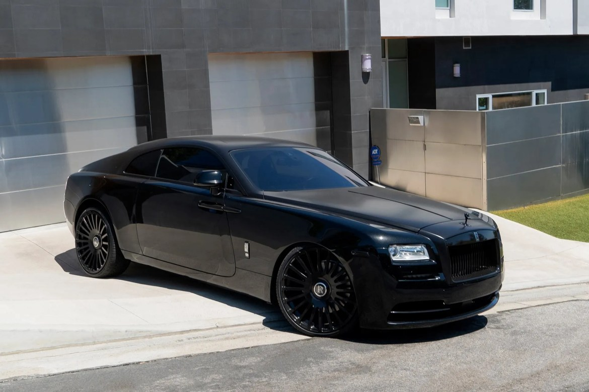 Image result for 10 Coolest Cars That NBA Players Own hotcars range