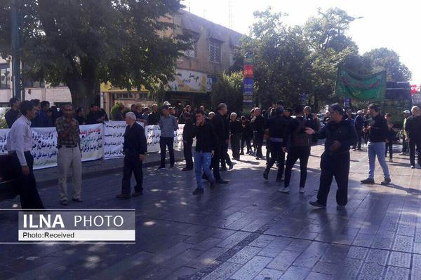 کارگران کنتورسازی قزوین، دست به دامان امام جمعه شدند/ نه مطالبات کارگران را می پردازند نه تولید را شروع میکنند!
